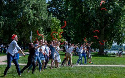 Jetzt für die Klausurtagung 2020 in Mannheim anmelden!