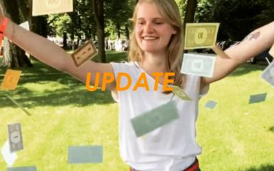 Update Alumni-Preis 2020