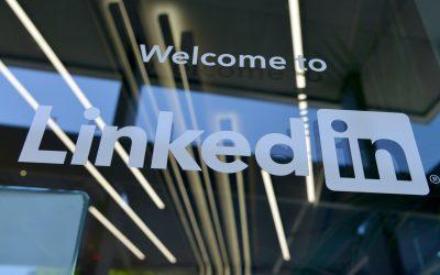 LinkedIn Gruppe zur Vernetzung